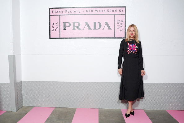 Prada「Prada Resort 2020 Fashion Show」:写真・画像(5)[壁紙.com]