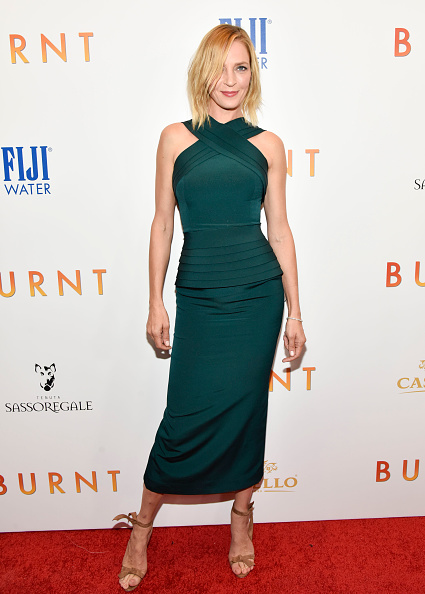 Burnt「The New York Premiere Of BURNT, Presented By The Weinstein Company And FIJI Water」:写真・画像(5)[壁紙.com]