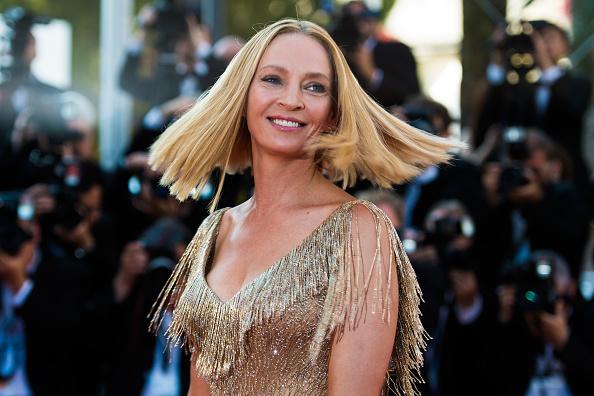 カンヌ国際映画祭「Closing Ceremony Red Carpet Arrivals - The 70th Annual Cannes Film Festival」:写真・画像(19)[壁紙.com]