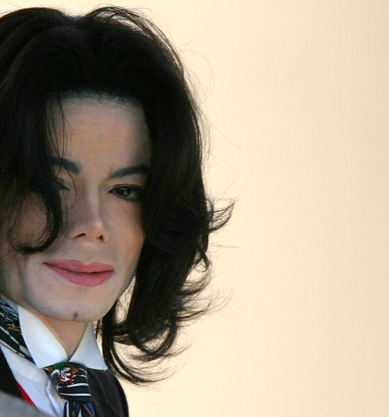 Sexual Abuse「Michael Jackson Court Case Continues」:写真・画像(16)[壁紙.com]