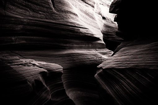 Indigenous Culture「Upper Antelope Canyon in Arizona, USA」:スマホ壁紙(14)