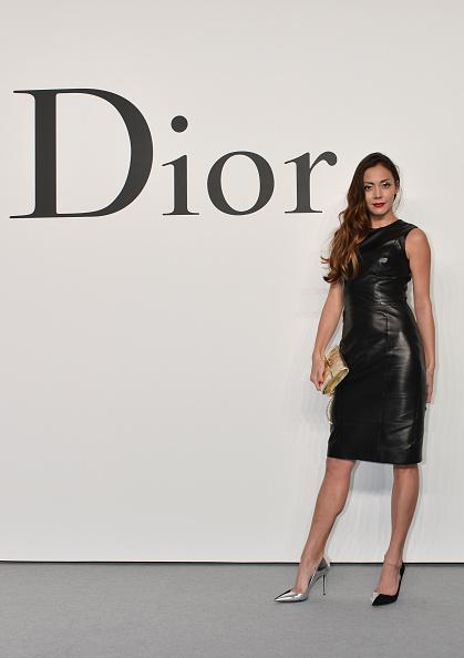 Anna Tsuchiya「Esprit Dior Tokyo 2015 - Arrivals」:写真・画像(1)[壁紙.com]