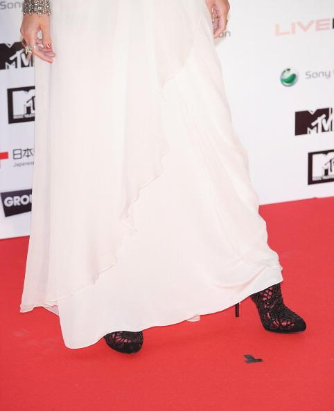 Anna Tsuchiya「MTV Video Music Aid Japan - Red Carpet」:写真・画像(9)[壁紙.com]