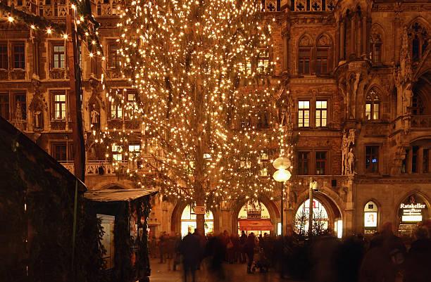 Munich Christmas Market Is Bavaria's Oldest:ニュース(壁紙.com)