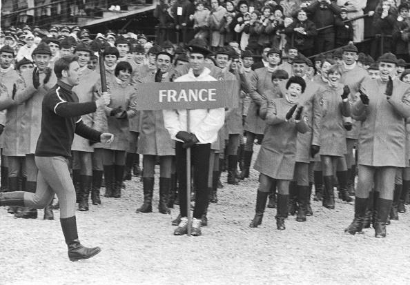 オリンピック「Alain Calmat」:写真・画像(18)[壁紙.com]