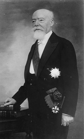 Politician「President Paul Doumer」:写真・画像(17)[壁紙.com]