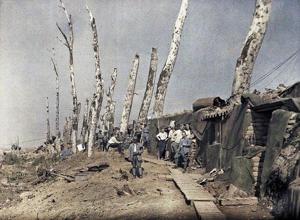 Galerie Bilderwelt「World War I In Belgium」:写真・画像(0)[壁紙.com]