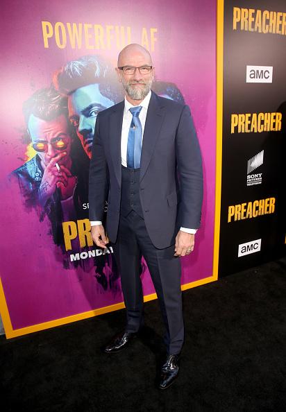 "Preacher - Television Show「AMC's ""Preacher"" Season 2 Premiere」:写真・画像(15)[壁紙.com]"