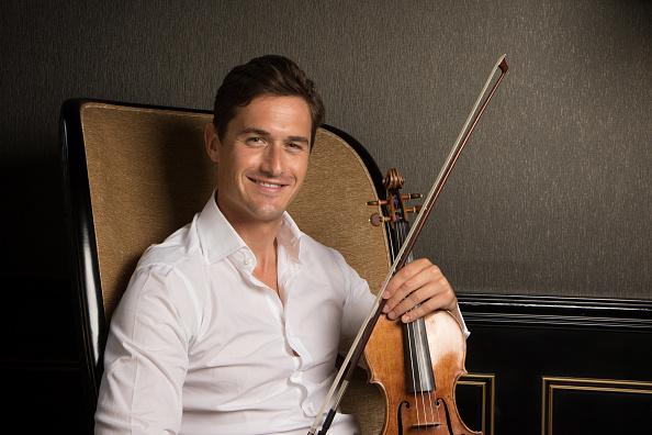 Classical Musician「Charlie Siem」:写真・画像(3)[壁紙.com]