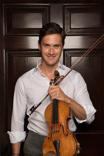 Violin「Charlie Siem」:写真・画像(18)[壁紙.com]