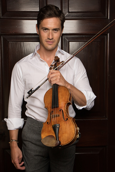 Violin「Charlie Siem」:写真・画像(14)[壁紙.com]
