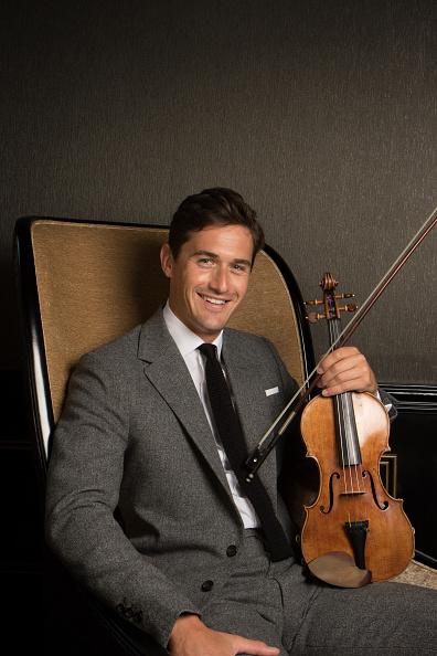Violin「Charlie Siem」:写真・画像(5)[壁紙.com]