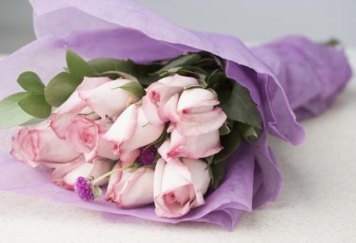 薔薇「Bouquet of roses」:スマホ壁紙(19)