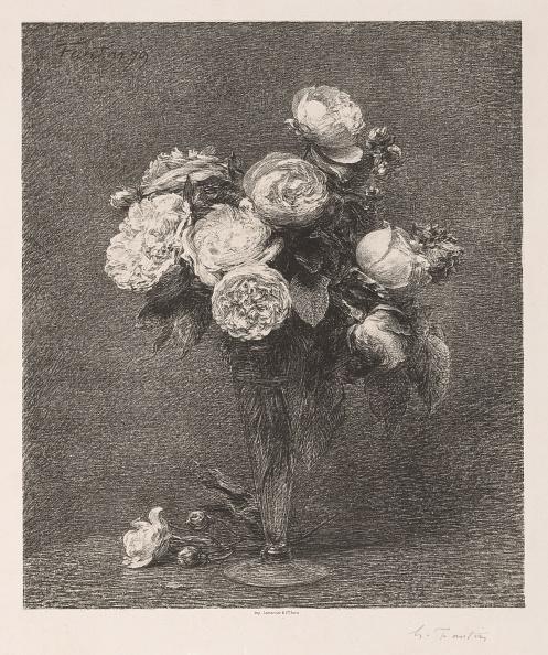 1870-1879「Bouquet Of Roses」:写真・画像(19)[壁紙.com]