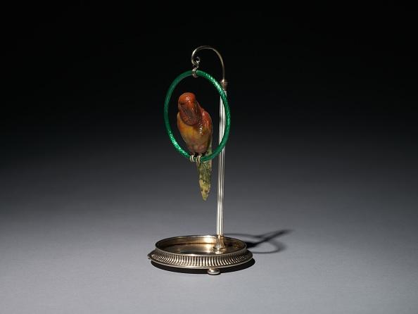 Variation「Parrot On A Perch」:写真・画像(2)[壁紙.com]