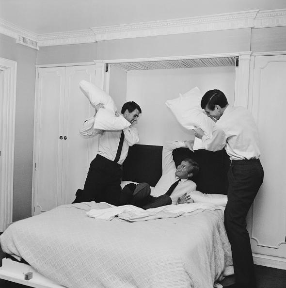 International Team Soccer「1966 World Cup Pillow Fight」:写真・画像(19)[壁紙.com]
