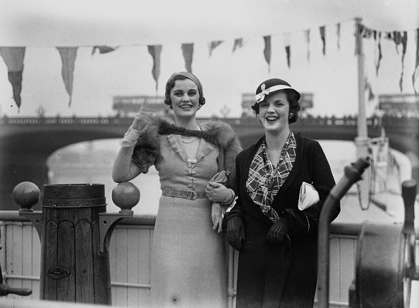 1930「Whigham On The Thames」:写真・画像(16)[壁紙.com]
