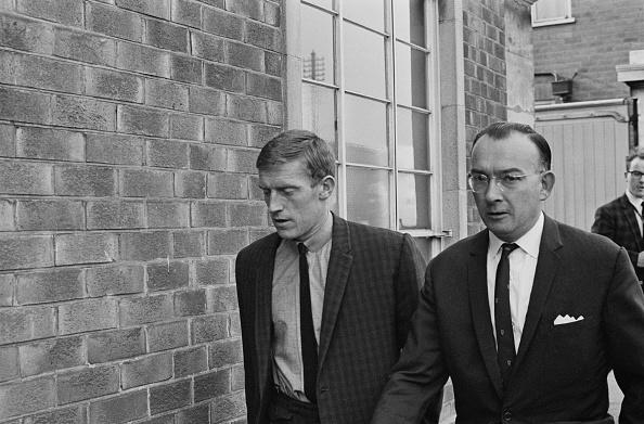 プロスポーツ選手「British betting scandal, 1964」:写真・画像(10)[壁紙.com]
