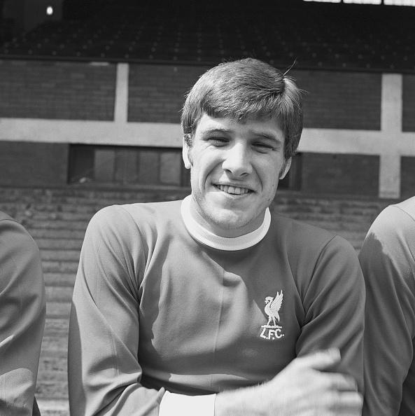 Liverpool F「Liverpool F.C. Squad, 1969」:写真・画像(17)[壁紙.com]