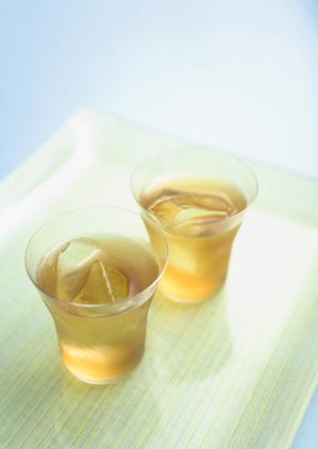 緑茶「Barley tea」:スマホ壁紙(14)