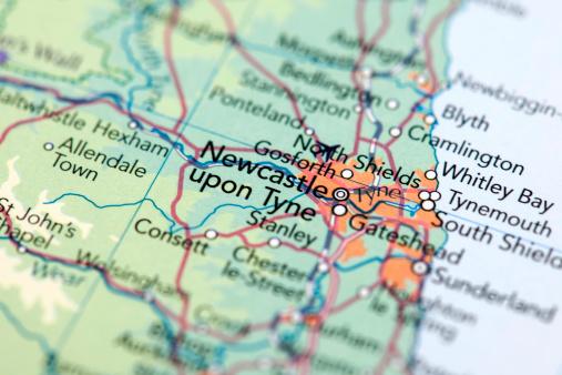 Northeastern England「Newcastle, Scotland」:スマホ壁紙(15)