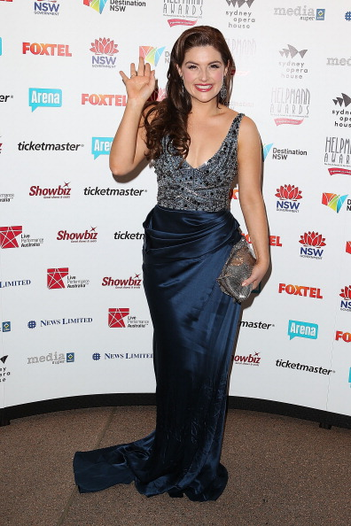 Train - Clothing Embellishment「2013 Helpmann Awards - Arrivals」:写真・画像(11)[壁紙.com]