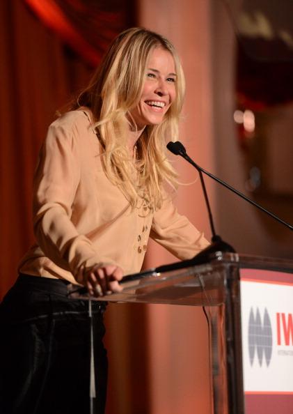 Three Quarter Length「International Women's Media Foundation Hosts 2012 Courage In Journalism Awards」:写真・画像(0)[壁紙.com]