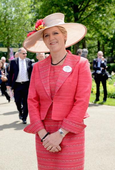 Cream Colored Hat「Royal Ascot 2014 Day One」:写真・画像(12)[壁紙.com]