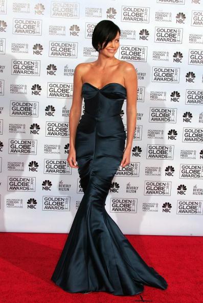 Drop「62nd Annual Golden Globe Awards - Pressroom」:写真・画像(16)[壁紙.com]