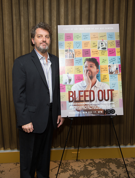 HBO「A Special Screening Of The HBO Documentary Film 'Bleed Out'」:写真・画像(17)[壁紙.com]