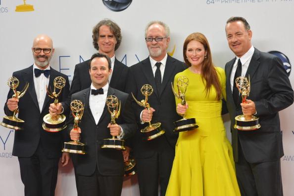 Gary Goetzman「64th Annual Primetime Emmy Awards - Press Room」:写真・画像(8)[壁紙.com]