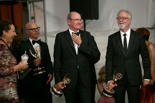 Gary Goetzman「67th Annual Primetime Emmy Awards - Press Room」:写真・画像(17)[壁紙.com]