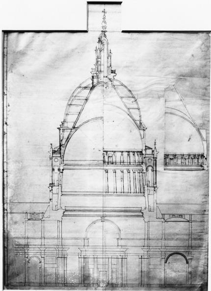 Plan - Document「Plan Of St Paul's」:写真・画像(18)[壁紙.com]