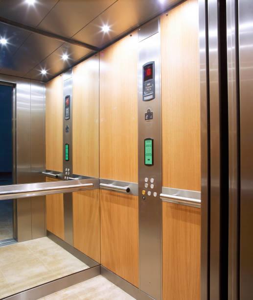 Lift with open door:ニュース(壁紙.com)