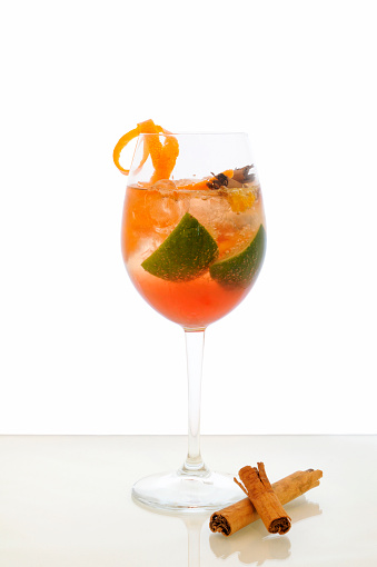 Martini「Cocktail Special Spritz」:スマホ壁紙(5)