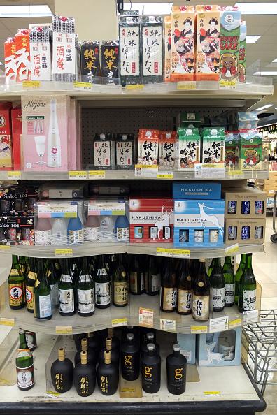 Sake「Mitsuwa Marketplace」:写真・画像(19)[壁紙.com]