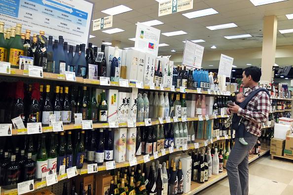 Sake「Mitsuwa Marketplace」:写真・画像(18)[壁紙.com]