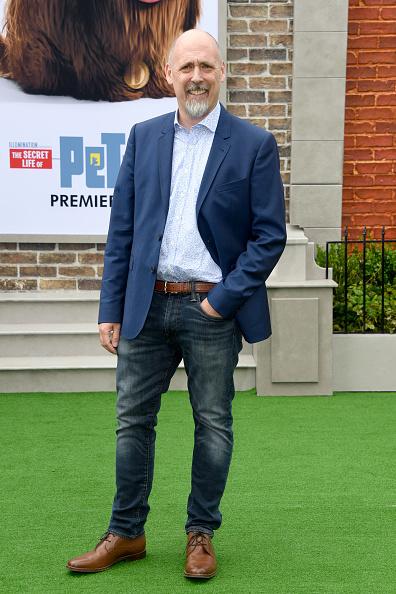 Frazer Harrison「Premiere Of Universal Pictures' 'The Secret Life Of Pets 2' - Arrivals」:写真・画像(16)[壁紙.com]