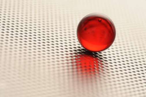 Grooved「glass ball」:スマホ壁紙(13)
