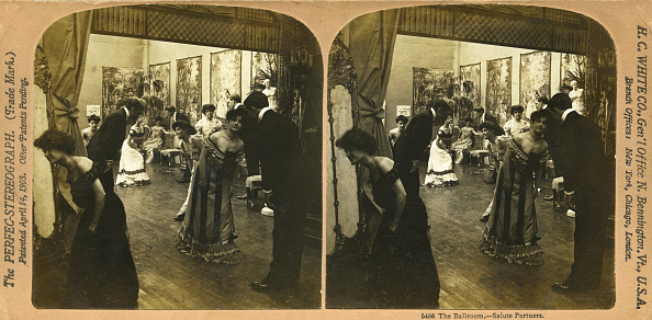 1900-1909「THE BALLROOM, SALUTE PARTNERS」:写真・画像(8)[壁紙.com]