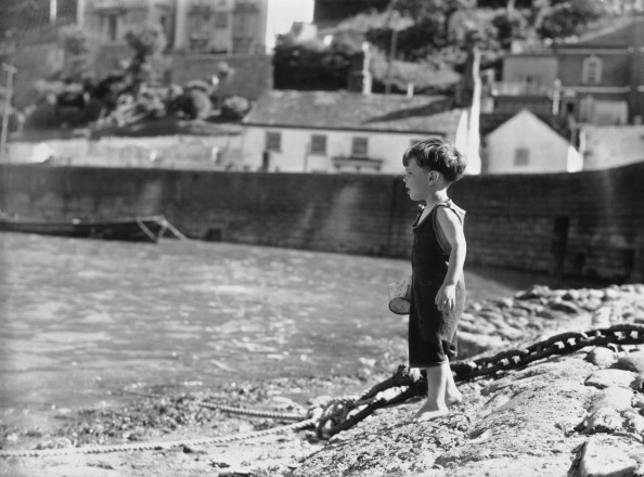 Elementary Age「Beach Boy」:写真・画像(11)[壁紙.com]