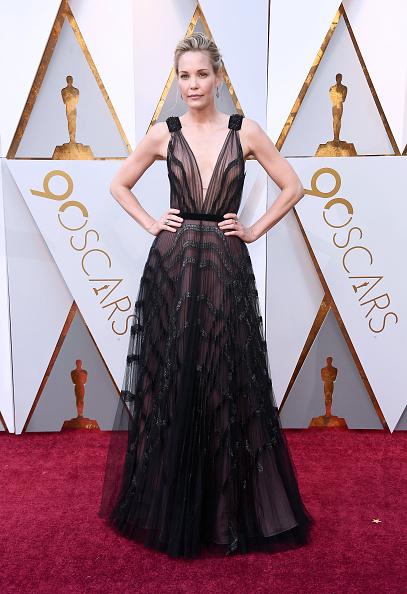 アカデミー賞「90th Annual Academy Awards - Arrivals」:写真・画像(12)[壁紙.com]