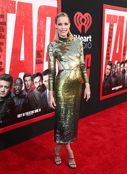 "Tag - 2018 Film「Premiere Of Warner Bros. Pictures And New Line Cinema's ""Tag"" - Red Carpet」:写真・画像(9)[壁紙.com]"