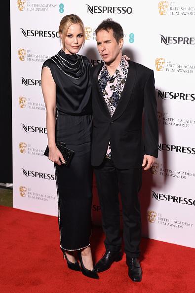 パーティー「EE British Academy Film Awards Nominees Party - Red Carpet Arrivals」:写真・画像(8)[壁紙.com]