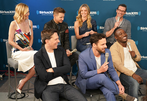 Hannibal Buress「SiriusXM's Town Hall With The Cast Of 'Tag' Hosted By SiriusXM Host Michelle Collins」:写真・画像(6)[壁紙.com]