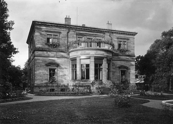 Villa「Wagner's Home」:写真・画像(7)[壁紙.com]