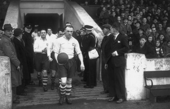 William Vanderson「Newcastle Captain」:写真・画像(11)[壁紙.com]