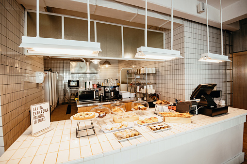 Baked Pastry Item「Bakery and cafe in Latin America」:スマホ壁紙(18)