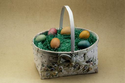 Easter Basket「Easter Basket」:スマホ壁紙(10)