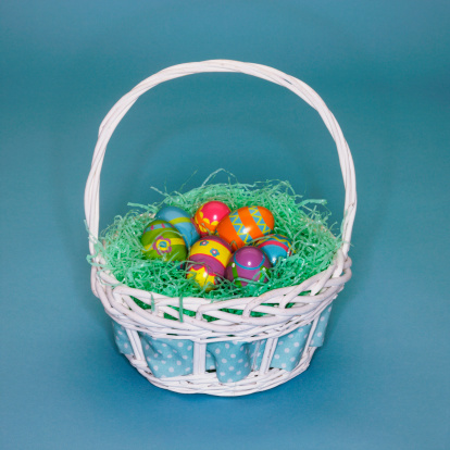 Easter Basket「Easter basket」:スマホ壁紙(9)